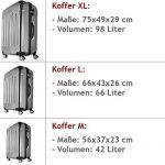 Valise xl rigide - choisir les meilleurs produits TOP 10 image 6 produit