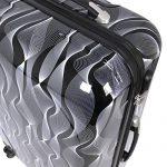 Valises ultra légères polycarbonate : comment choisir les meilleurs modèles TOP 1 image 6 produit