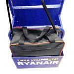 Vashka Deuxième Bagage de cabine, conforme Ryanair de la marque Vashka image 4 produit