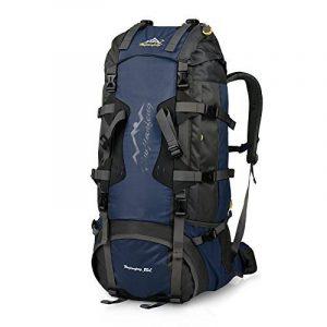 Vbiger Sac à dos pour Sport Randonnée Trekking Camping Grand-volume de la marque Vbiger image 0 produit