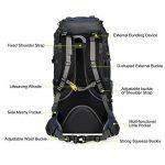Vbiger Sac à dos pour Sport Randonnée Trekking Camping Grand-volume de la marque Vbiger image 3 produit