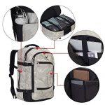 Veevan Sac à dos /Valise de voyage imperméable en polythène de la marque Veevan image 4 produit