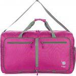 Voyage Duffel Bag Pour hommes et femmes enfants - Léger pliable Duffle Bag de la marque Bago image 1 produit