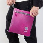 Voyage Duffel Bag Pour hommes et femmes enfants - Léger pliable Duffle Bag de la marque Bago image 3 produit