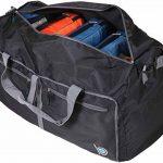 Voyage Duffel Bag Pour hommes et femmes enfants - Léger pliable Duffle Bag de la marque Bago image 6 produit