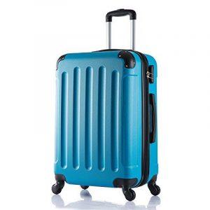 WOLTU #374 Valise chariot,bagage de voyage rigide Set 4 roues léger Lot de 3 (M + L + XL) de la marque WOLTU image 0 produit