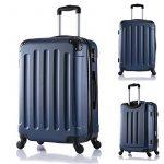 WOLTU #374 Valise chariot,bagage de voyage rigide Set 4 roues léger Lot de 3 (M + L + XL) de la marque WOLTU image 1 produit