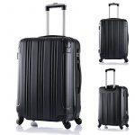 WOLTU #375 Valise de voyage rigide bagage de chariot 4 roulettes Lot de 3(M+L+XL) de la marque WOLTU image 1 produit
