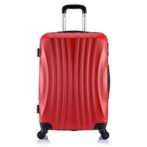 WOLTU #467 Valise cabine bagage de voyage léger 4 roulettes,8 couleurs de la marque WOLTU image 0 produit