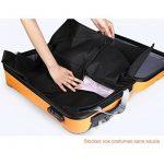 YISSVIC 3pcs Housse de Vêtements Portable à Poignées de Protection pour Costume et Robe avec une Housse de Chaussure de la marque YISSVIC image 6 produit